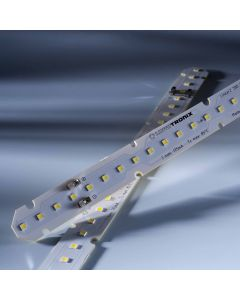 LinearZ 26 Toshiba-SSC LED Strip Zhaga Sunlike CRI97 warm white 2700K 664lm 175mA 39.6V 26 LEDs 28cm module (2372lm/m and 25W/m)