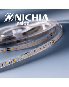 Lumiflex35 Performer Nichia LED Strip neutral white 4000K 1328lm 24V 70 LEDs/m price for 50cm (1328lm/m and 9.6W/m)