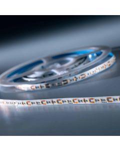 LumiFlex600 Economy LED Strip warm white 2700K 2550lm 12V 120 LEDs/m 5m roll (510lm/m and 4.4W/m)