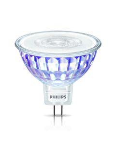 Philips MASTER LEDspot Value 7.5-50W MR16 930 60° DIM 3000K 630lm