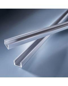 Aluminium profile deep 1020mm