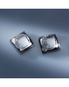 Nichia SMD LED UV NVSU119C 375nm 1160mW at 700mA 2.38W Emitter