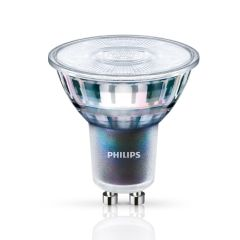 LED Spot Philips MASTER LEDspot ExpertColor 39-35W GU10 927 36° DIM 2700K 265lm