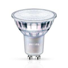 LED Spot Philips MASTER LEDspot Value 37-35W GU10 930 36° DIM 3000K 270lm