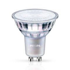 LED Spot Philips MASTER LEDspot Value 49-50W GU10 930 36° DIM 3000K 365lm