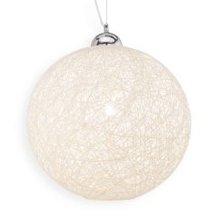 Pendant lamp IDEAL LUX Basket Sb1 D40 E27