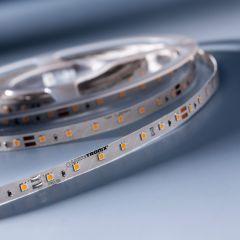LumiFlex350 Economy LED Strip warm white 2700K 1950lm 24V 70 LEDs/m 5m roll (390lm/m and 4.8W/m)
