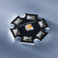 Nichia LED Series 219 NVSW219C 530lm at 1800mA warm white 2700K PCB (Star)