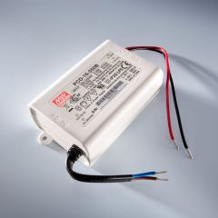Constant Current LED Driver Mean Well PCD-16-700B IP30 700mA 16 > 24V DIM