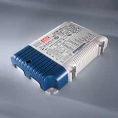 Constant Current LED Driver Mean Well LCM-60 230V to 2-90V 500 > 1400mA DIM