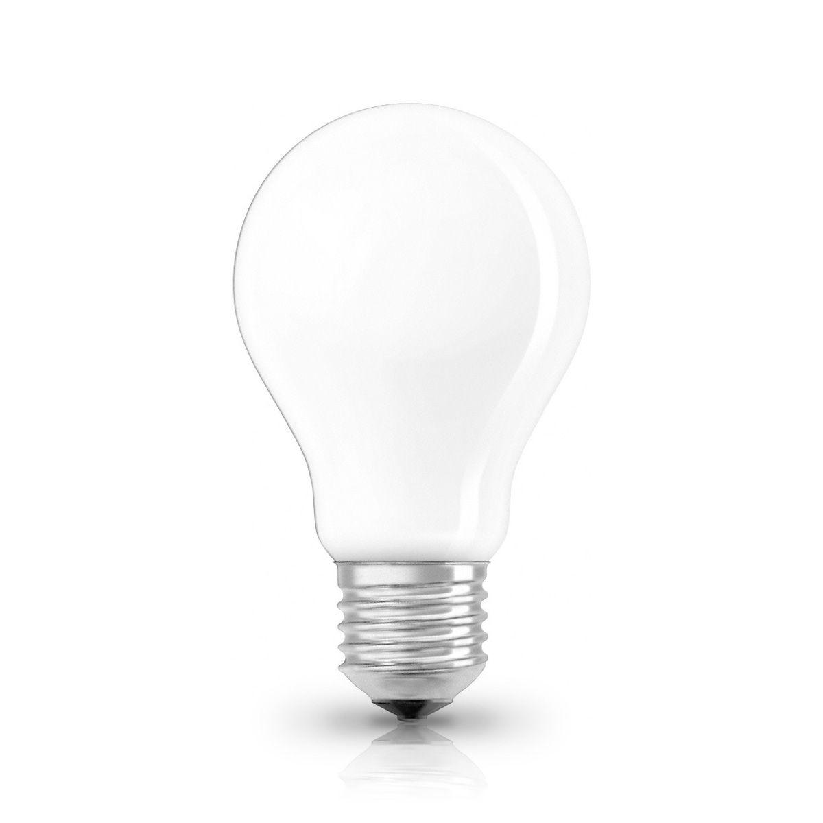 LED Bulb Osram LED SUPERSTAR RETROFIT FR DIM CLA 60 65W 840 E27 4000K 806lm