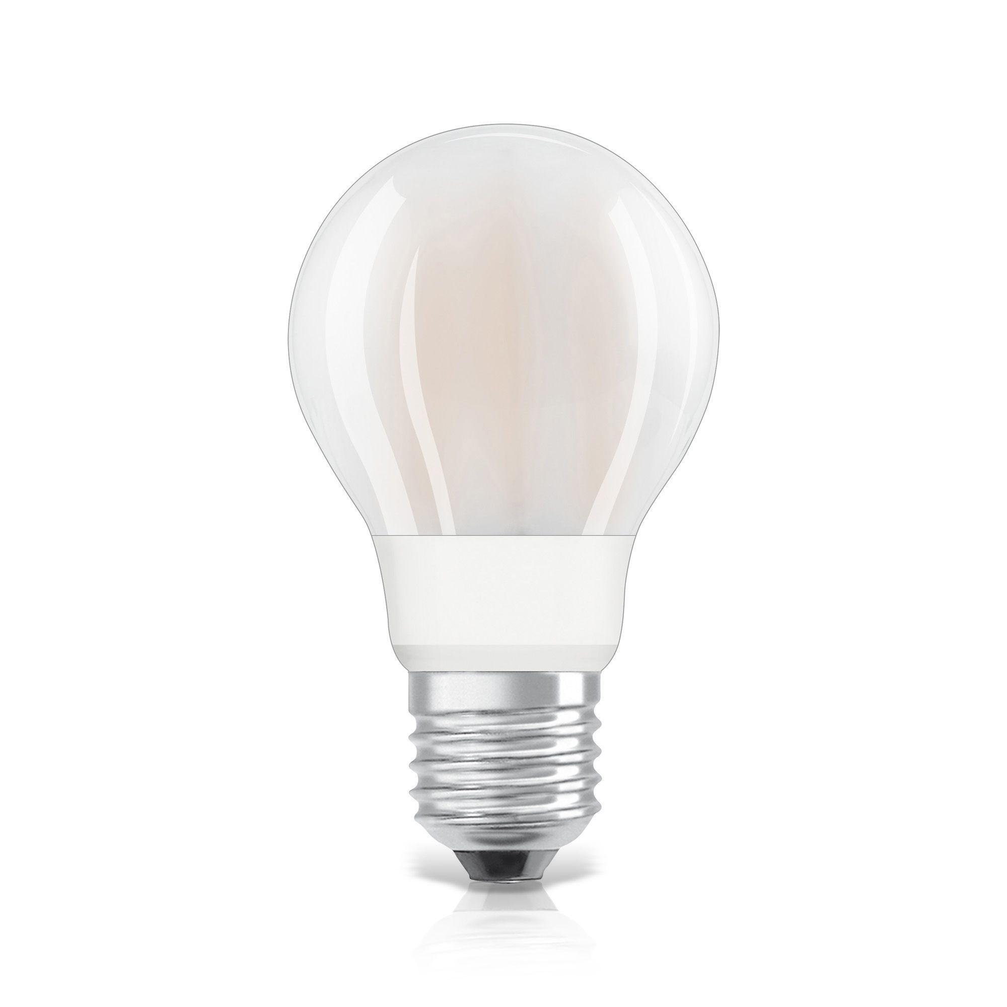 Osram LED SUPERSTAR RETROFIT diffuse DIM CLA 100 12W 840 E27 4000K 1521lm