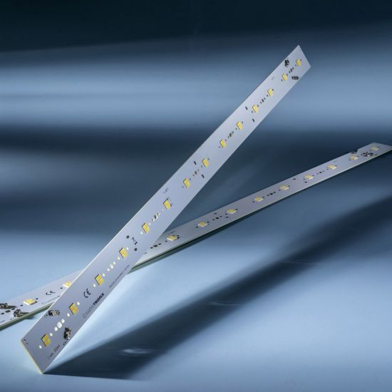 Daisy 56 Nichia LED Strip Tunable White 2700-4000K 1190 +1250lm 350mA 20V 56 LEDs 56cm module (up to 4375lm/m and 25W/m)
