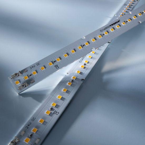 Maxline35 Nichia LED Strip warm white 3000K 1040lm 350mA 35 LEDs 28cm module (3715lm/m and 25W/m)