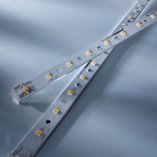 Maxline14 Nichia LED Strip neutral white 4000K 870lm 24V 14 LEDs 28cm module (3108lm/m and 30W/m)