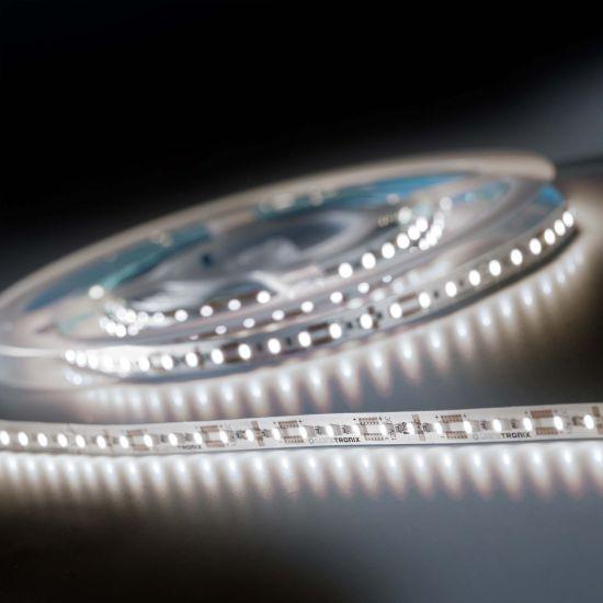 LumiFlex600 Economy LED Strip neutral white 4000K 2660lm 12V 120 LEDs/m 5m roll (532lm/m and 4.4W/m)