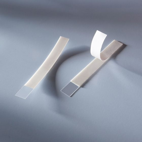 Double-sided thermoconductive adhesive pad for Nichia SmartArray 50x8mm