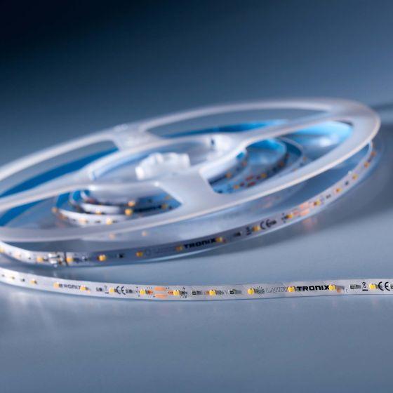 Slimflex280 Performer Nichia LED Strip TW 2700-6500K 4280lm 24V 140 LEDs/m 2m roll (985+1070lm/m)