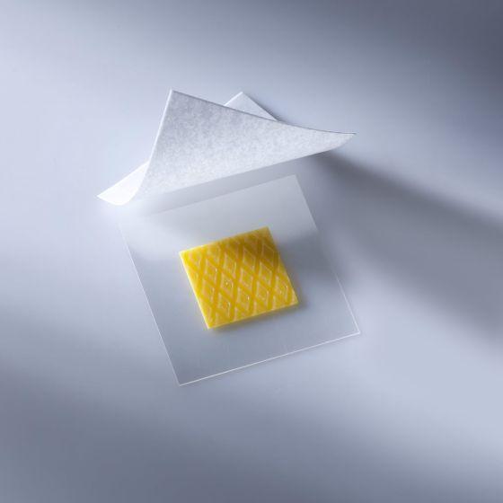 Adhesive pad for 10x10mm (PCB)