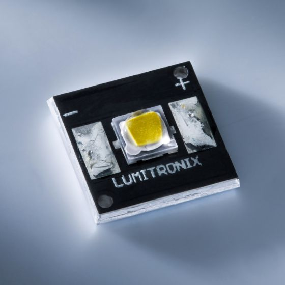 Nichia LED Series 219 NVSW219C 530lm at 1800mA warm white 2700K PCB (10x10mm)