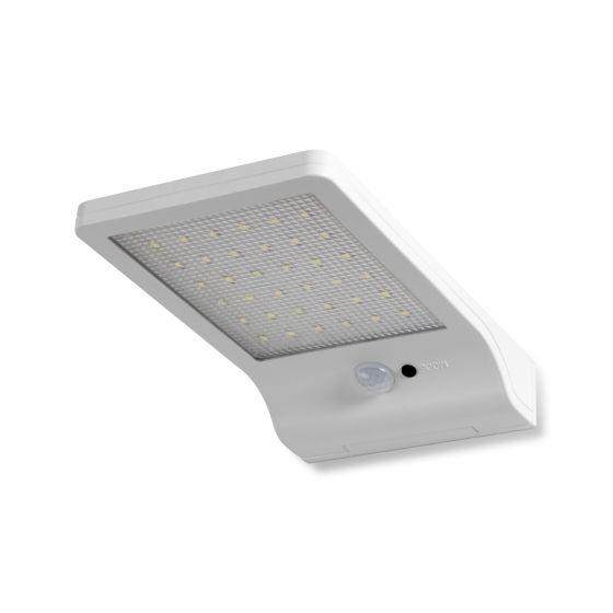 LEDVANCE DoorLED Solar Wall Light white 320lm 4000K
