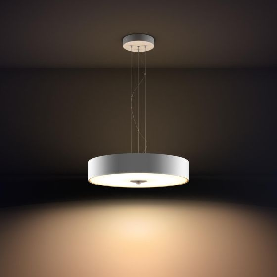 Philips Hue White Ambiance Fair LED Pendant Light white 3000lm Dimmer Switch
