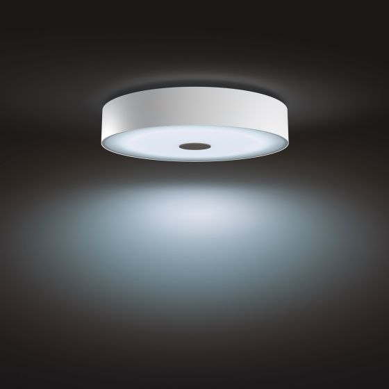 Philips Hue White Ambiance Fair LED Ceiling Light white 3000lm Dimmer Switch