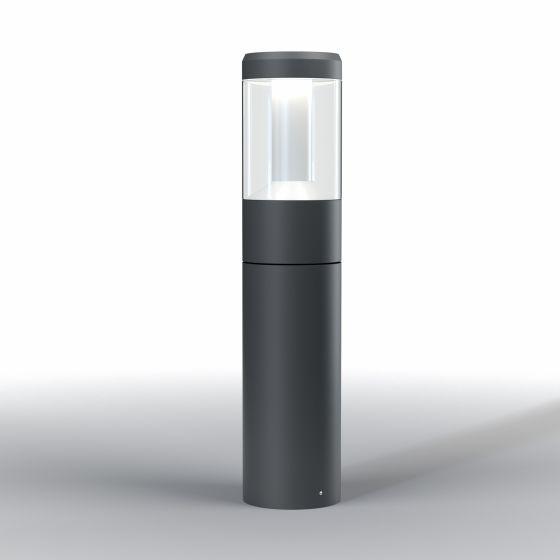LEDVANCE ENDURA STYLE Lantern Modern 50cm 12W dark grey 610lm 3000K