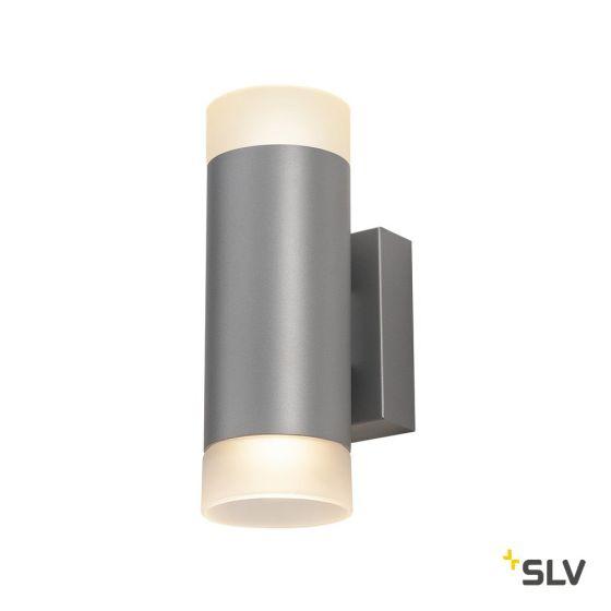SLV ASTINA WL QPAR51 UP/DOWN Wall Light grey