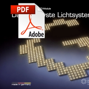 Catalog LED Matrix