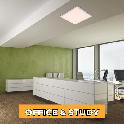 Office & Study lighting