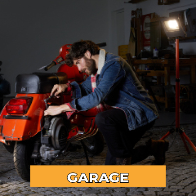Garage Lighting
