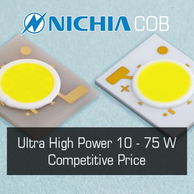Nichia COB LEDs