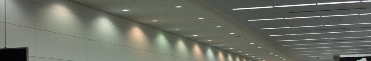 Macadam Ellipses LED color sorting (3 step, 5 step, 7 step)