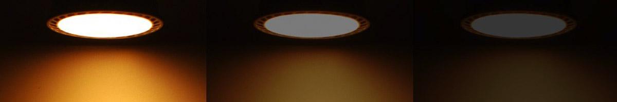 LED Lifetime, Lumen Maintenance