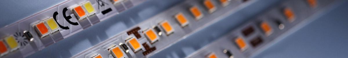 Types of LED Strips explained