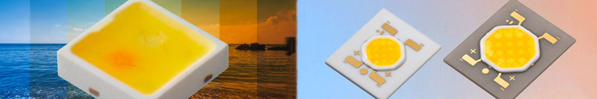 Nichia's 2-1 Tunable White LEDs offer amazing new design posibilities