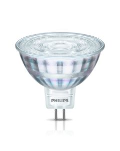 Philips CorePro LEDspot 5-35W MR16 827 36° 2700K 345lm