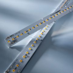 Maxline35 Nichia LED Strip warm white 3000K 1040lm 24V 35 LEDs 28cm module (3715lm/m and 30W/m)