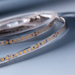 Lumiflex70 Performer Nichia LED Strip warm white 2700K 2440lm 24V 140 LEDs/m price for 50cm (2440lm/m and 19.2W/m)