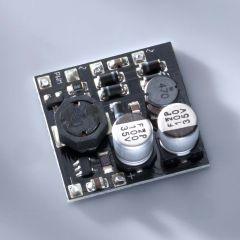 Constant Current LED Driver Lumitronix KSQ IP30 350mA 6-35VDC to 7 > 37VDC