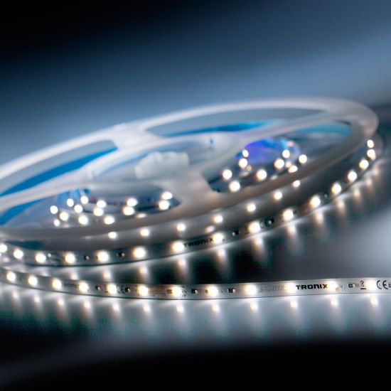 Slimflex280 Performer Nichia LED Strip TW 2700-6500K 4280lm 24V 140 LEDs/m 2m roll (985+1070lm/m)