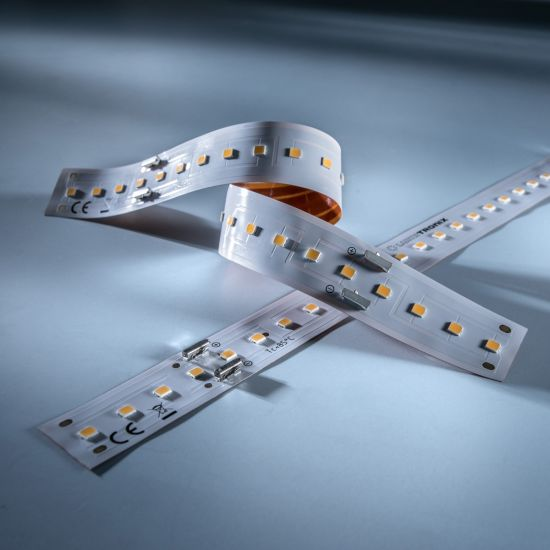 Z-Flex540 Pro Seoul LED Strip warm white 3000K 27600lm 96 LEDs/m 5.6m reel (4928lm/m and 26W/m)