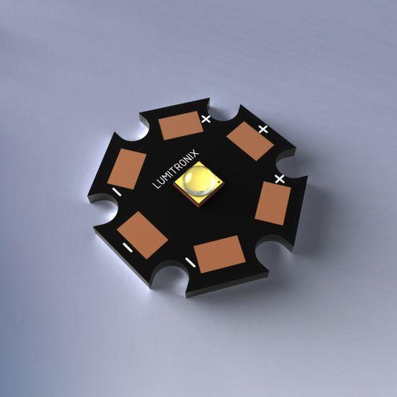 Cree XP-G3 R5 warm white PCB (Star) 2700K 646lm at 2000mA