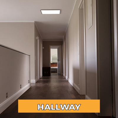 Hallway Lighting
