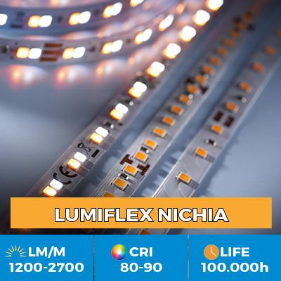Ledrise High Performance Led Lighting Flexible Nichia Leds