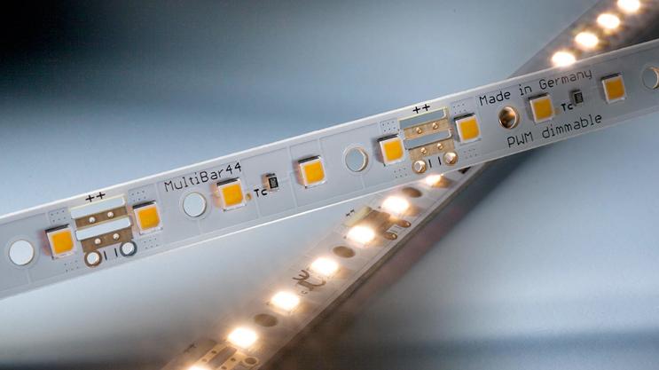Ledrise - High Performance Led Lighting Flexible Nichia LEDs strips