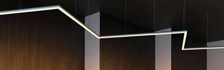 Led Lighting Multibar Nichia